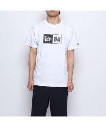 NEW ERA/ニューエラ NEW ERA 半袖Tシャツ NEW ERA ニューエラ APP TEE ホワイト 11783006/502291347