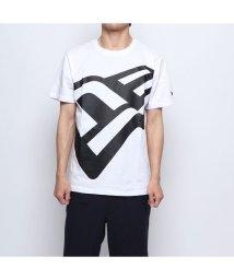 NEW ERA/ニューエラ NEW ERA 半袖Tシャツ NEW ERA ニューエラ APP TEE ホワイト 11901368/502291348