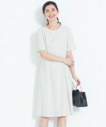 JIYU-KU /【マガジン掲載】ブリック2WAY 半袖ワンピース(検索番号E29)/501907560
