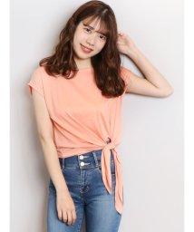 dazzlin/basic ribon Tシャツ/501969149