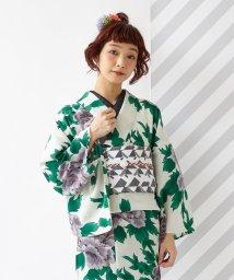 FURIFU/浴衣「乙姫牡丹」/502019471