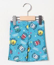 VacaSta Swimwear/新幹線総柄セミロング丈海パン/502249901