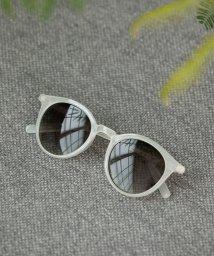 ViS/カラーフレームボストンファッショングラス/502290741