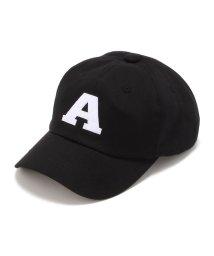 AVIREX/【Kid's/キッズ】Aロゴキャップ/A LOGO CAP/502292115