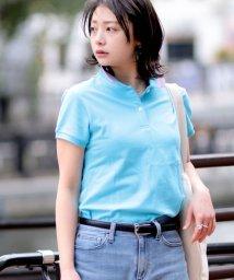 GIORDANOL/[GIORDANO]スモールライオン刺繍ポロシャツ/501561610