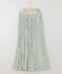 a.v.v(KID'S)/[160]ランダムプリーツスカート[WEB限定サイズ]/502247698