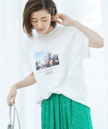 ROPE' PICNIC/アソート柄ビッグTシャツ/502292668