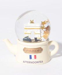 Afternoon Tea LIVING/ミニスノードームマグネット/502267653