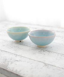 Afternoon Tea LIVING/萩焼 飯碗ペアセット/502267668