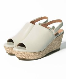 INTER-CHAUSSURES IMPORT/【ABOVE AND BEYOND】厚底バックバンドサンダル/502288036