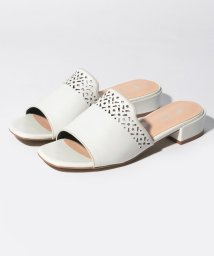 INTER-CHAUSSURES IMPORT/【ABOVE AND BEYOND】ローヒールミュールサンダル/502288037