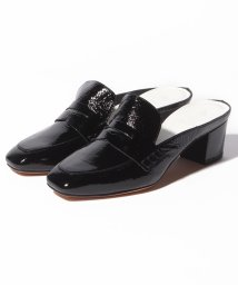 INTER-CHAUSSURES IMPORT/【ABOVE AND BEYOND】スクエアトウモカミュール/502288038