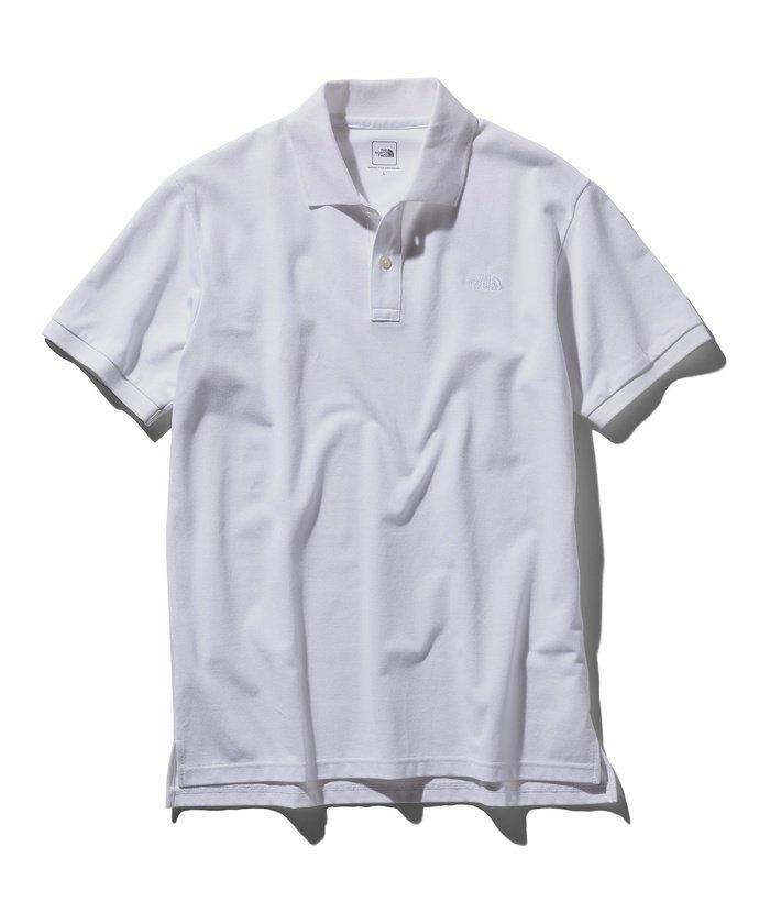 ポロシャツ ノース フェイス