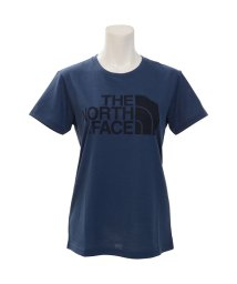 THE NORTH FACE/ノースフェイス/レディス/S/S Color Heather Logo Tee/502293698