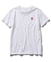 THE NORTH FACE/ノースフェイス/レディス/S/S Small Box Logo Tee/502293702