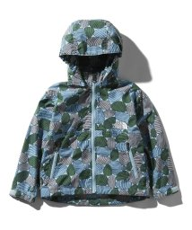 THE NORTH FACE/ノースフェイス/キッズ/Novelty Compact Jacket/502293735