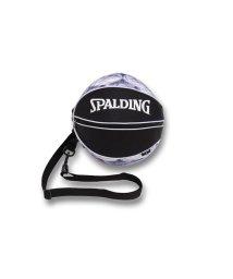 SPALDING/スポルディング/ボールバッグ マーブルボール/502293891