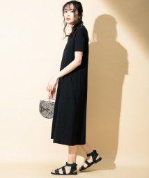 ICB(LARGE SIZE)/【WEB限定カラー】Premium Cotton Jersey ワンピース/502293928