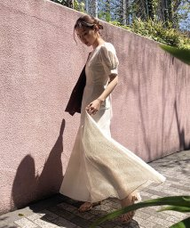 FRAY I.D/アイレット刺繍ドレス/502293967