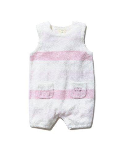 2e565057b0c6c NEW 通常セールアイコン 【BABY】'スムーズィー'グラデーションボーダー baby ロンパース. gelato pique ...