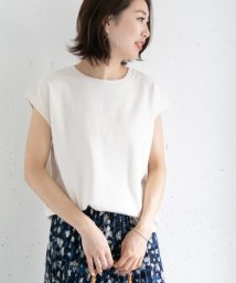 URBAN RESEARCH ROSSO/タックサーマルフレンチTシャツ/502293998