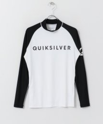 URBAN RESEARCH Sonny Label/QUIKSILVER ON TOUR LR/502294308
