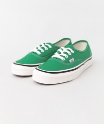 URBAN RESEARCH Sonny Label/VANS AUTHENTIC 44DX/502294314