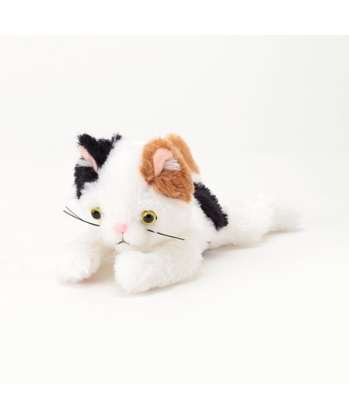 COMME CA ISM(コムサイズム)/コムサイズム COMME CA ISM 〔モノコムサ〕 抱きぬいぐるみ 子猫 (三毛猫)/CO3909DU09051