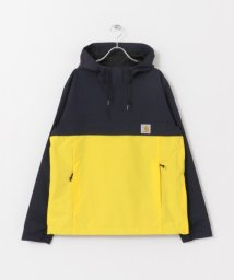 URBAN RESEARCH Sonny Label/carhartt NIMBUS TWO TONE PULLOVER/501986385