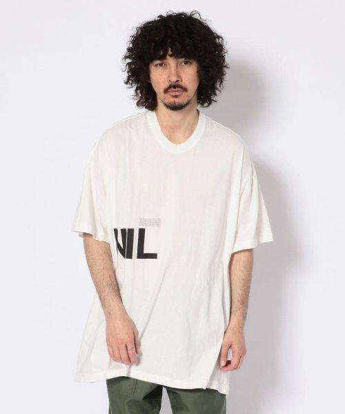 LHP(エルエイチピー)/NILOS/ニルズ/NIL TEE/552191060-60