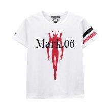 MAC HOUSE(kid's)/エヴァンゲリオン EVANGELION 半袖Tシャツ 19453801/502294825