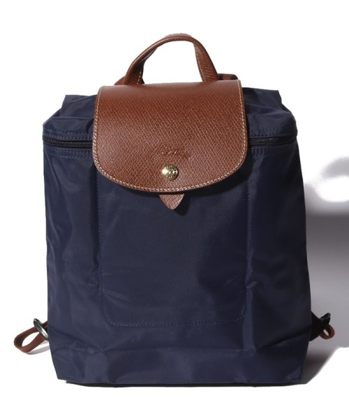 50cdd410a260 Longchamp(ロンシャン)/ロンシャン バッグ LONGCHAMP 1699 089 プリアージュ LE PLIAGE BACKPACK  レディース