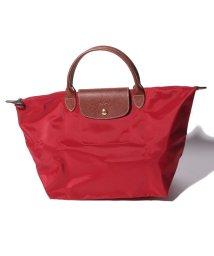 Longchamp/ロンシャン バッグ LONGCHAMP 1623 089 プリアージュ LE PLIAGE TOP HANDLE BAG M レディース ハンドバッグ 無地/502045327
