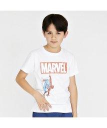KRIFF MAYER(Kids)/MARVELスパイダーマンT(BOX)(130~160cm)/502288101