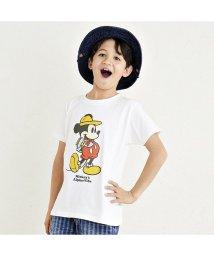 KRIFF MAYER(Kids)/クラシックミッキーT(130~160cm)/502288103