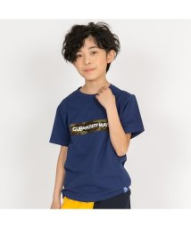 KRIFF MAYER(Kids)/ペイント×ボックスロゴTEE(120~160cm)/502288118
