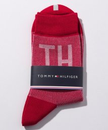 TOMMY HILFIGER MENS/TH LOGO ソックス/502289309