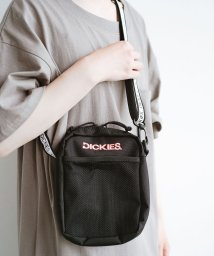 haco!/Dickies CORDURA(R)ポリエステル刺繍入りミニショルダーバッグ/502272585