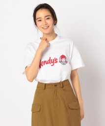 FREDY&GLOSTER/【GOOD ROCK SPEED/グッドロックスピード】WENDYS Tシャツ/502292218