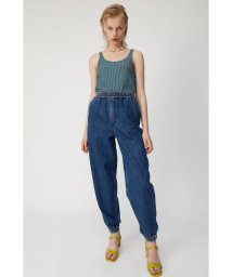 moussy/LOOSE TAPERED DENIM/502296388