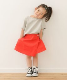 URBAN RESEARCH DOORS(Kids)/ラップキュロット(KIDS)/502297436