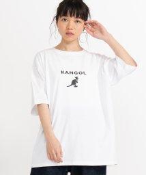 WEGO/別注カンゴールプリントT(S)/501932837