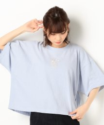 archives/A-チビ刺繍Tee/502264430