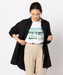 FREDY REPIT/7分袖チュニックシャツ/502292174