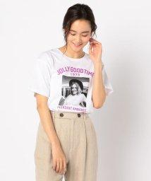 FREDY REPIT/PHOTO Tシャツ/502292176