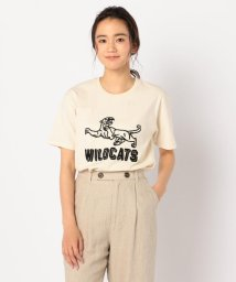 FREDY&GLOSTER/【MIXTA/ミクスタ】WILD CATS Tシャツ/502292211