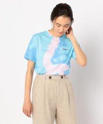 FREDYMAC/パステルタイダイTシャツ/502292214