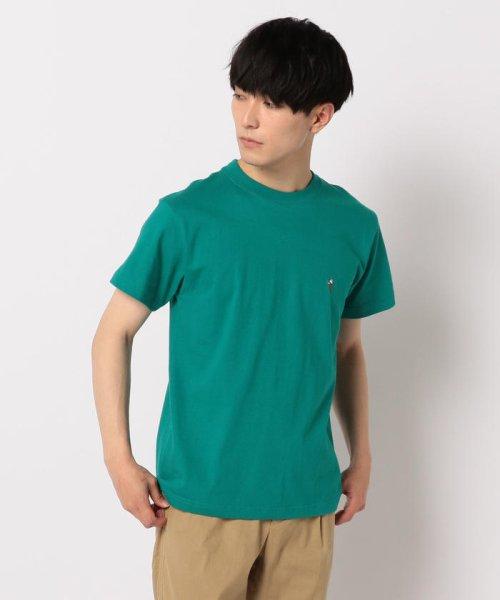 FREDYMAC(フレディマック)/アイスクリーム刺しゅうTシャツ/9-0609-2-50-017