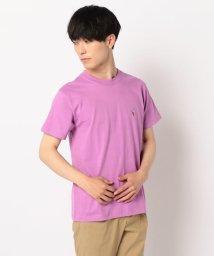 FREDYMAC/アイスクリーム刺しゅうTシャツ/502292236