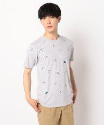 FREDYMAC/スニーカーだらけneo Tシャツ/502292246